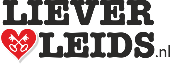 lieverleids.nl Logo