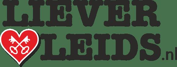 lieverleids.nl Mobile Logo