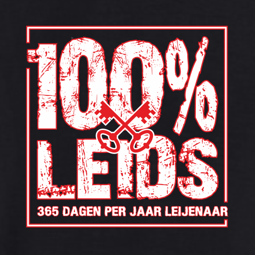 100% Leids