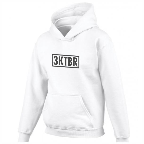 3KTBR hoody of sweater