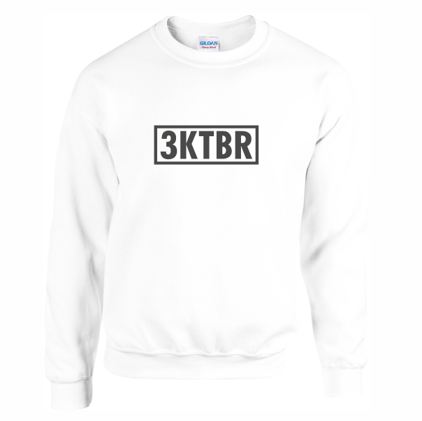 3KTBR hoody of sweater