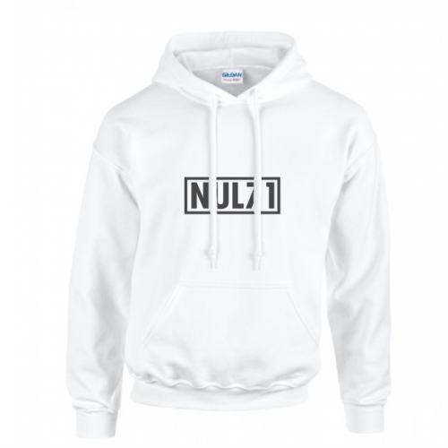 NUL71 Leiden sweater of Hoody