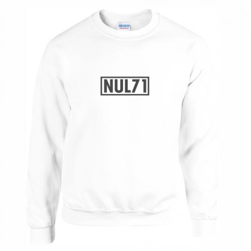 NUL71 Leiden sweater of Hoody